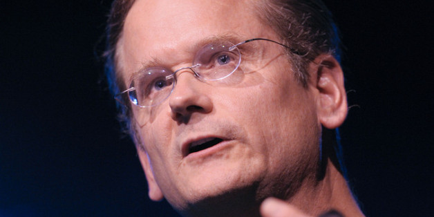 Lawrence Lessig Walking Across New Hampshire In Memory Of Aaron Swartz