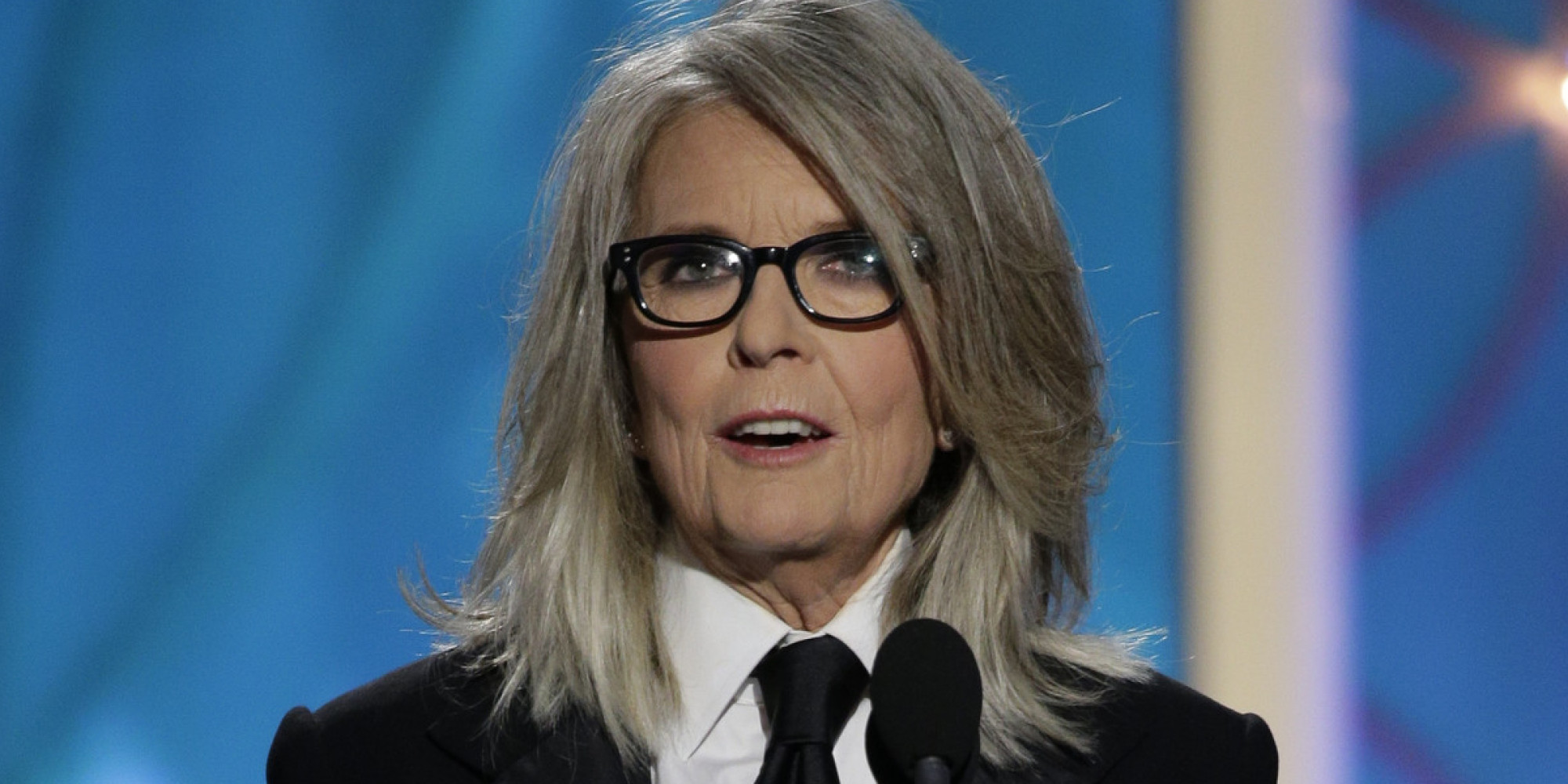 Attending Diane Keaton Hairstyles Can Be A Disaster If You Forget