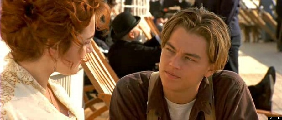 how to look like jack dawson