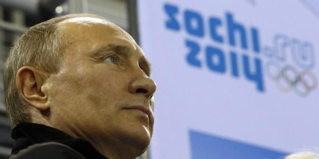27 Nobelpreisträger haben einen offenen Brief an Russland Präsidenten Wladimir Putin geschickt