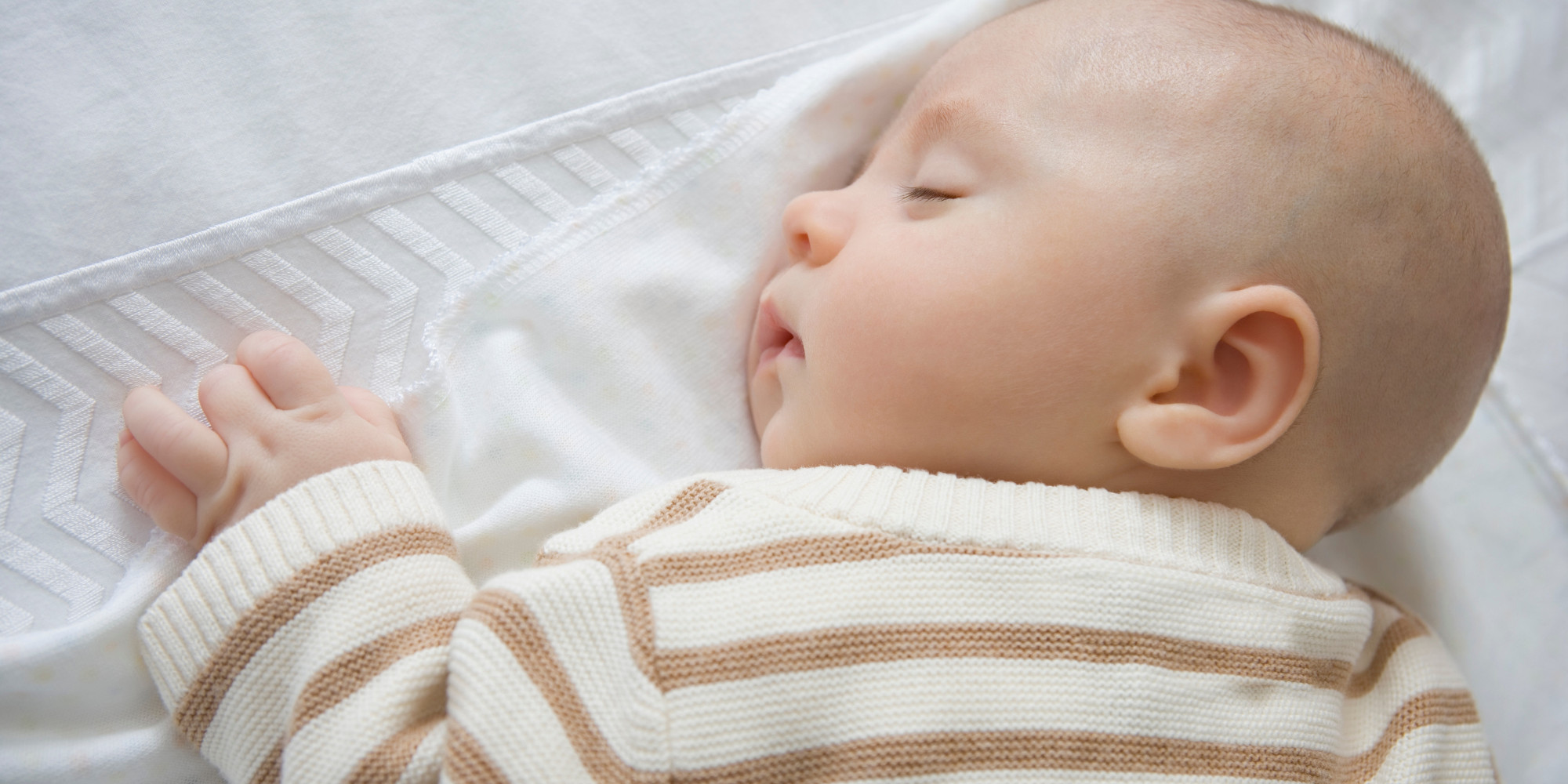 Probiotics Linked To Helping Infant Gut Disorders And