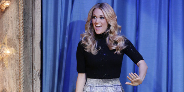 Carrie Underwood Was The Highest Paid 'American Idol' Alum Of 2013