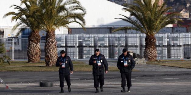 Menschenrechtler kritisieren Polizeigewalt gegen Aktivisten in Sotschi