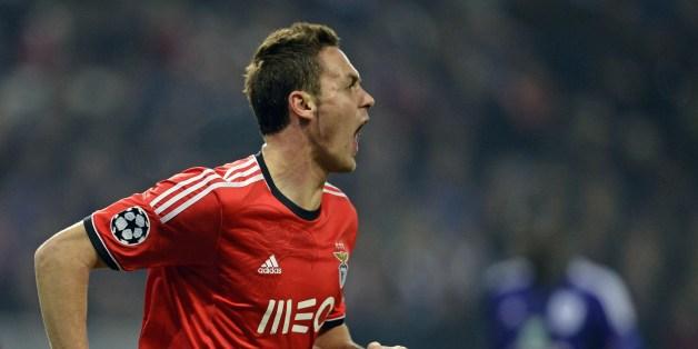 Matić left Chelsea three years ago