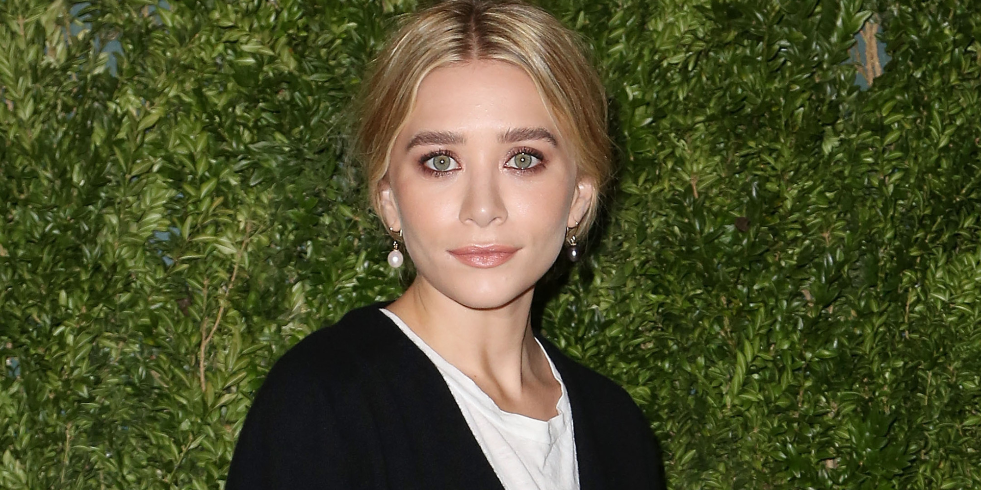 Watch Ashley Olsen born June 13, 1986 (age 32) video