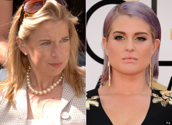 katie hopkins kelly osbourne