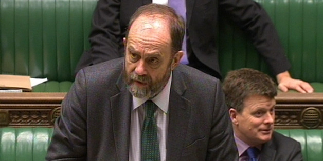 Agriculture Minister David Heath in the Commons responding to a question on horsemeat found in food products.