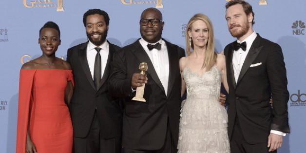 12 Years A Slave Mehrmals Für Oscar Nominiert Huffpost Deutschland