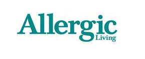 allergic living logo