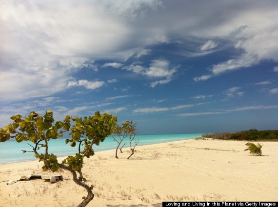 7 islas del Caribe que no conocías y debes visitar (FOTOS)