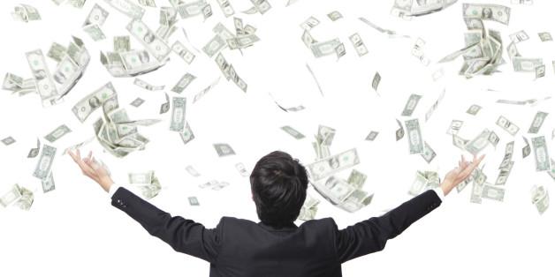 So wirkt sich Geld auf unsere Gedanken und unser Verhalten aus