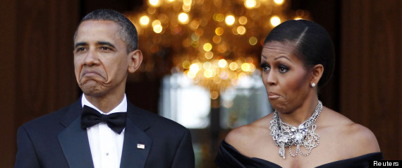 Image result for funny images of the obamas