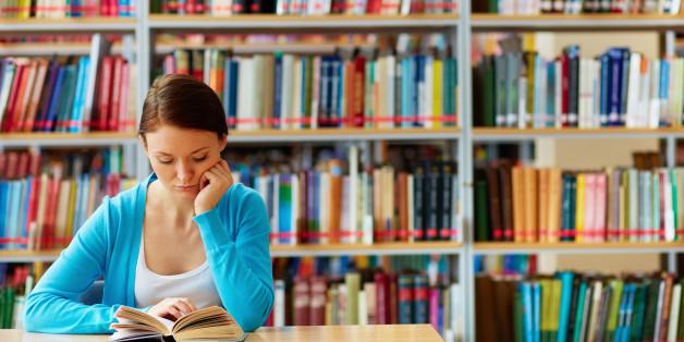 Fünf junge Autoren, die sie unbedingt gelesen haben sollten