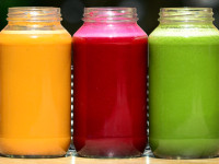 The unbelievable amount of sugar in healthy juice huffpost malvernweather Images