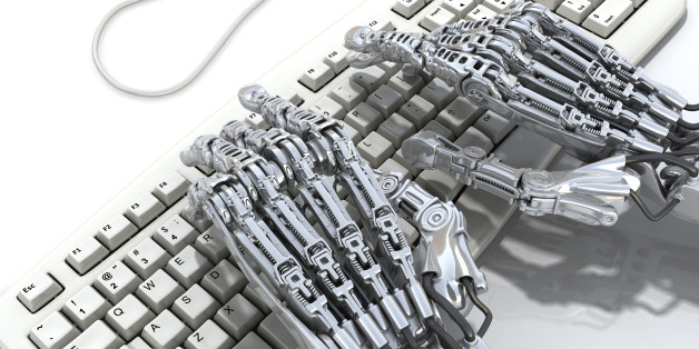 47% Of All Jobs Will Be Automated By 2034, And 'No Government Is Prepared' Says Economist