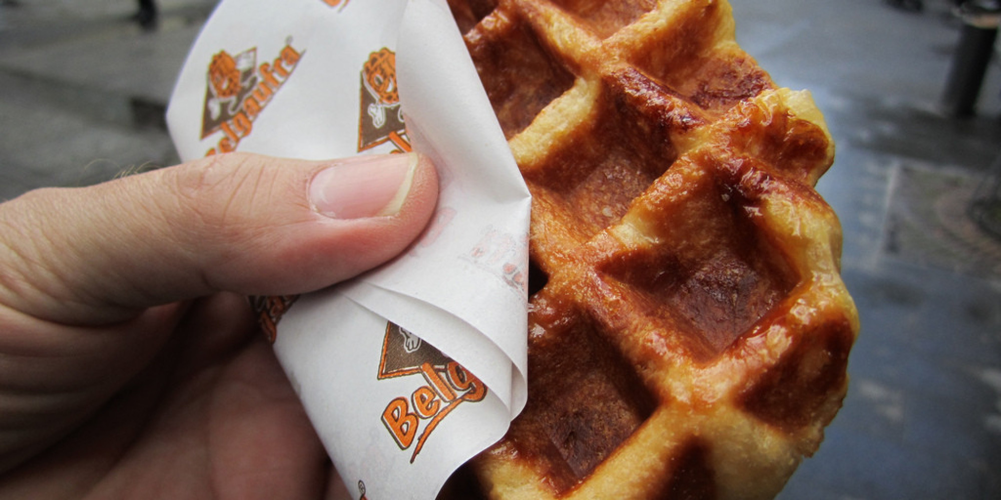 13 foods thatll make you want to visit belgium photos huffpost forumfinder Gallery