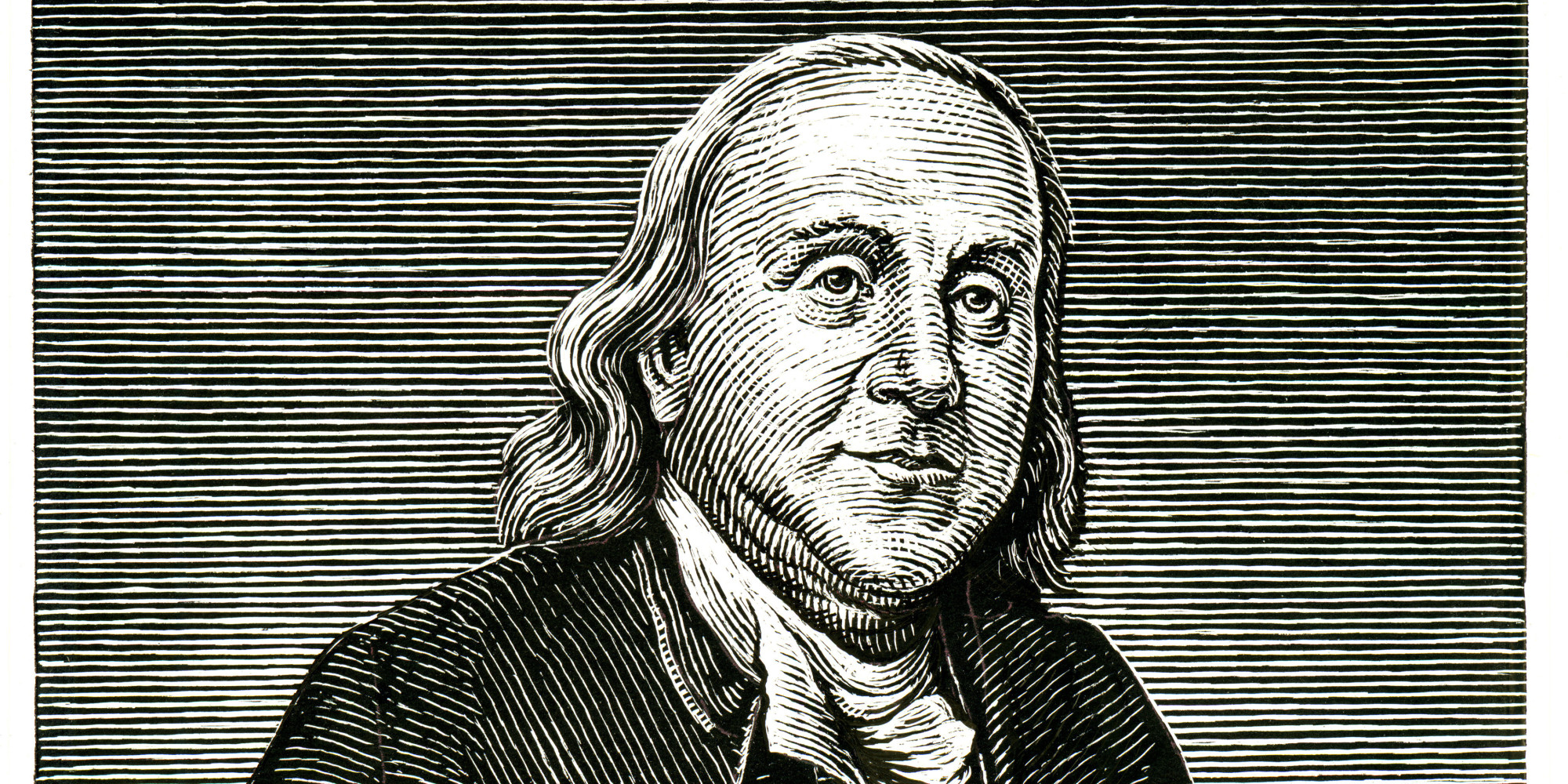 a look at the life and contributions of benjamin franklin