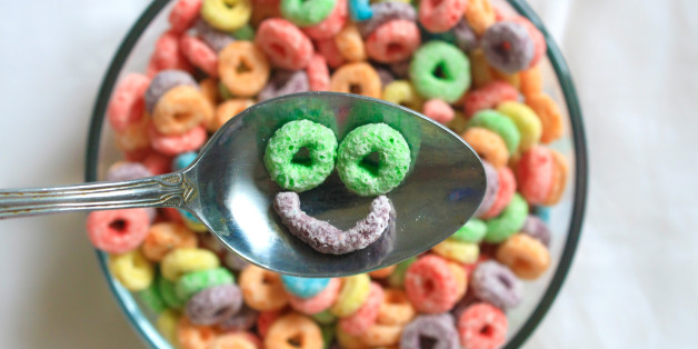 The 20 best cereals in order huffpost ccuart Image collections