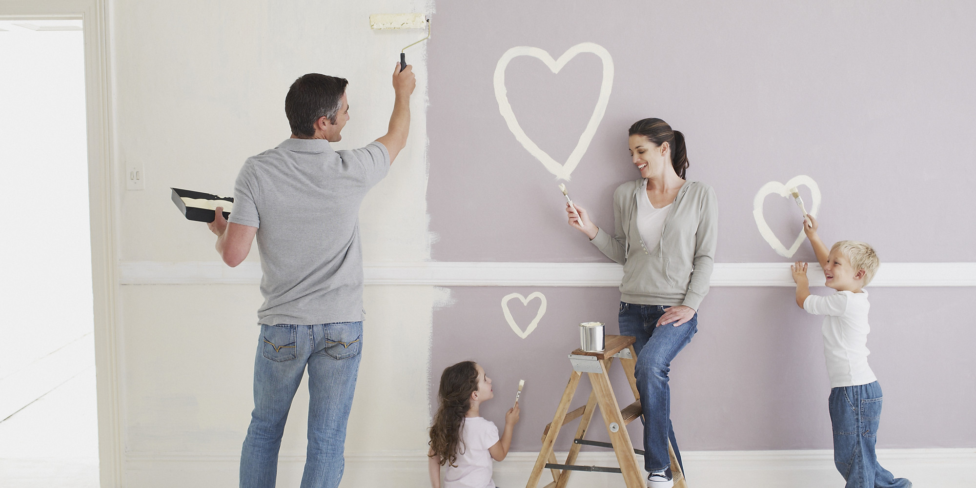 Top 10 Home Improvement Projects | HuffPost