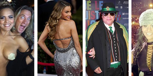 chicas golosas desnudos de celebridades