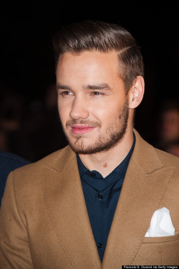 One Direction's Liam Payne In Sweary Twitter Rant After Being Accused of Homophobia Over 'Duck Dynasty' Support