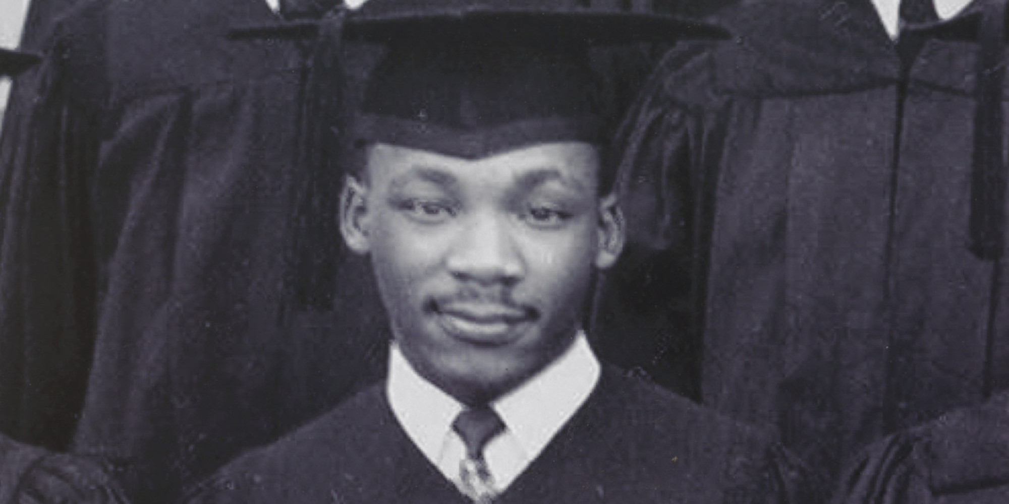 the early years of martin luther king jr Martin luther king jr of the sixteenth-century german church reformer martin luther king spent his early years in the family home martin luther iii, dexter.
