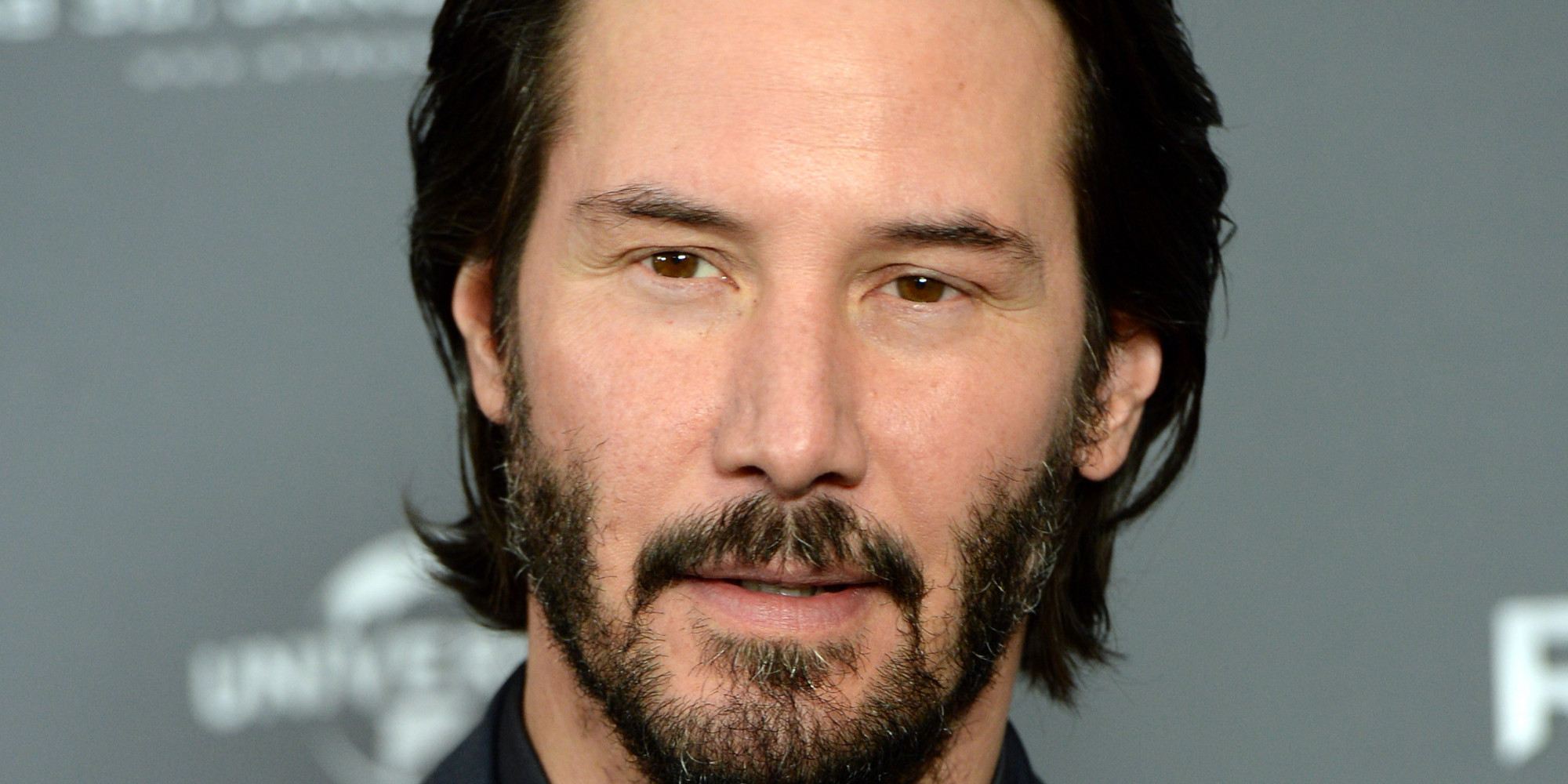 Keanu is everyone keanu reeves pictures - Keanu Reeves Stars In Rain For First Excellent Adventure In Tv Huffpost