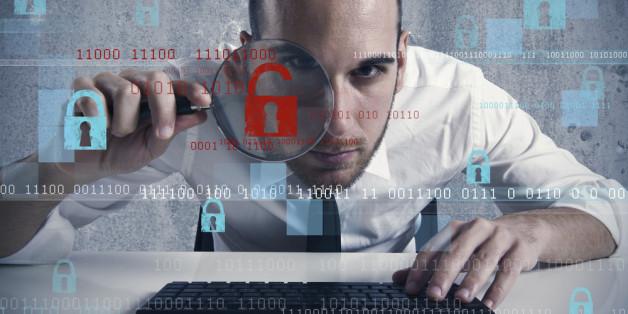 Experten geben Tipps, wie Sie sich vor Daten-Diebstahl schützen können