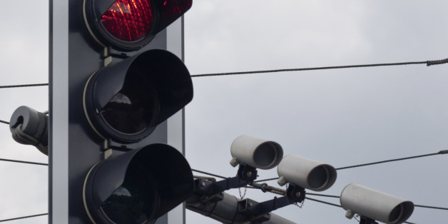 Exceptional Yes, You Can Still Ignore That Red Light Camera Ticket | The Informer | Los  Angeles | Los Angeles News And Events | LA Weekly