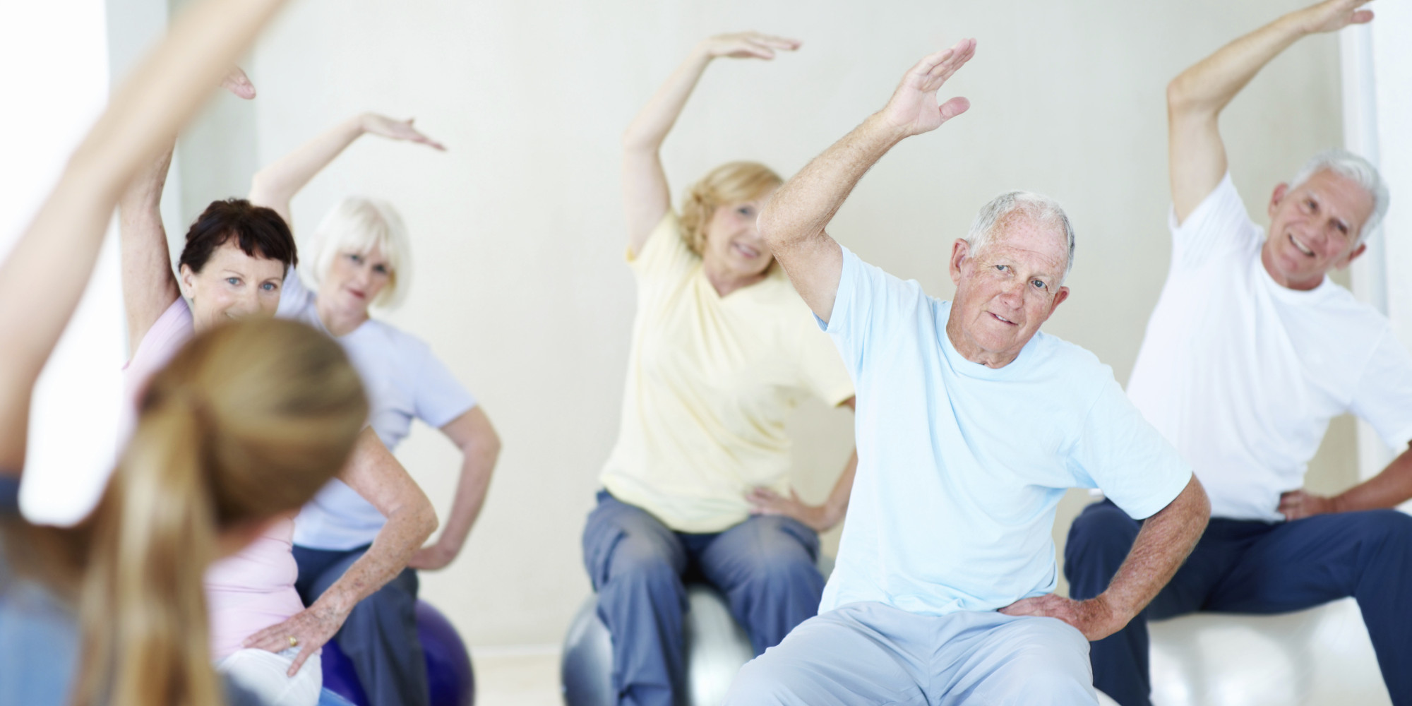 Chair exercises for seniors - Chair Exercises For Seniors 10