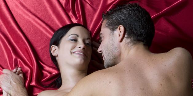 Girls lubrication during sex