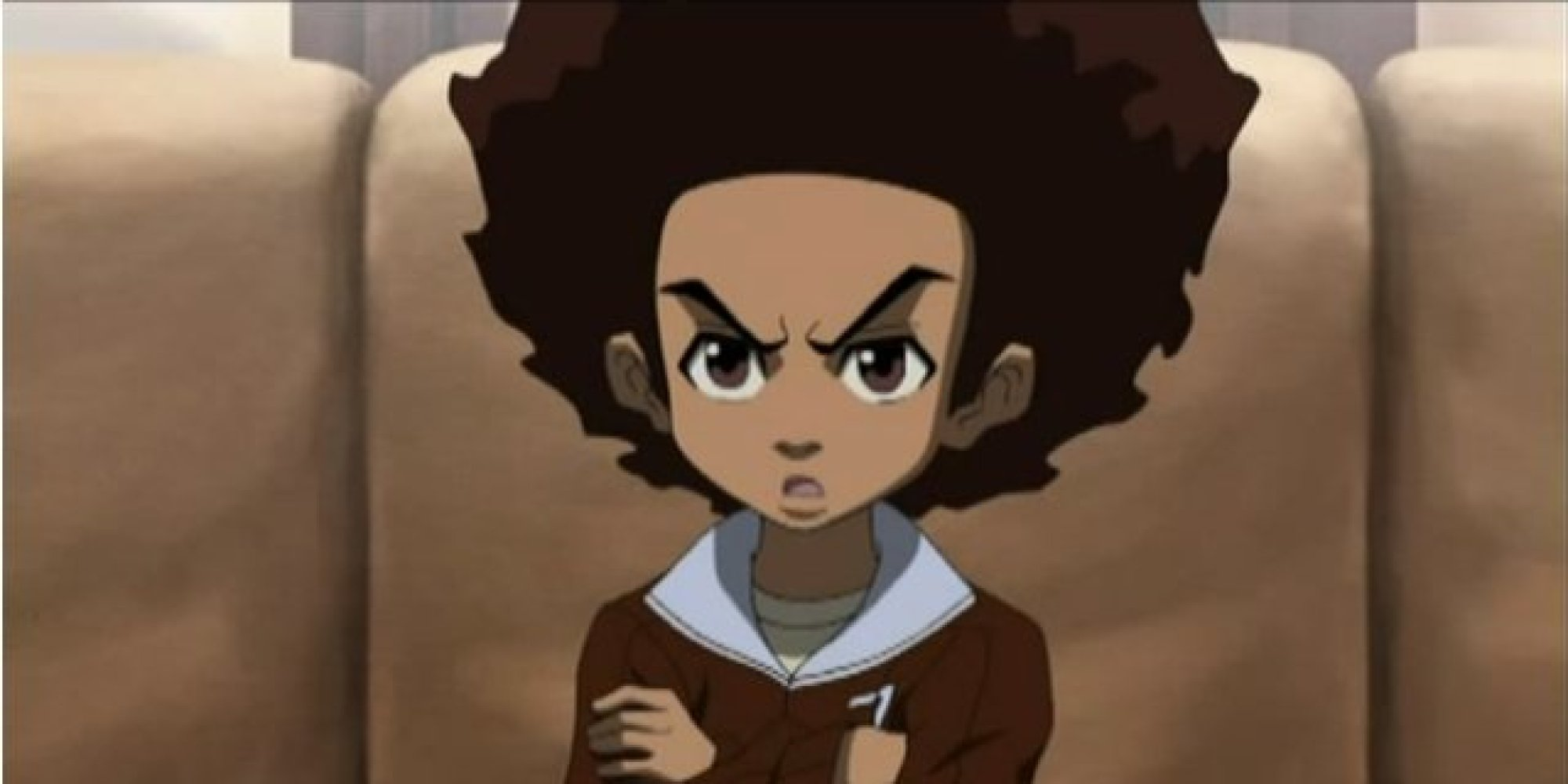 Huey Freeman Season 4