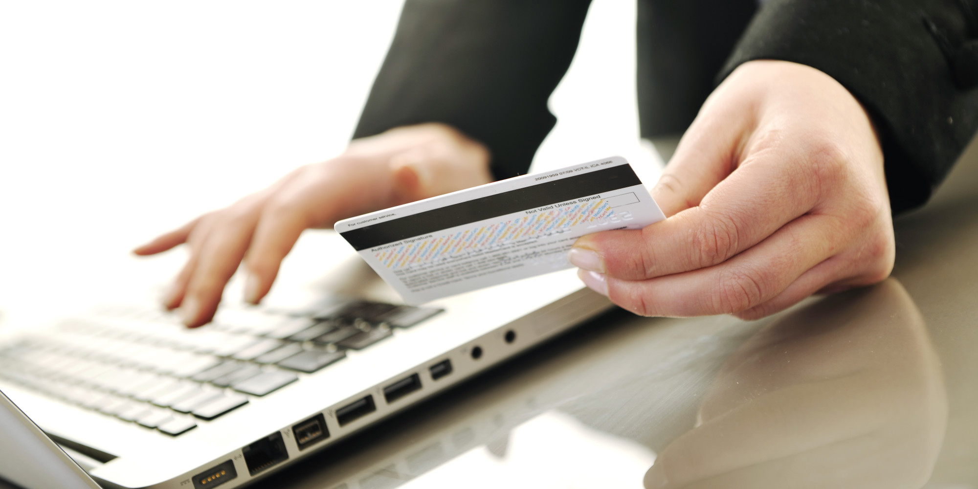 Online Banking is changing