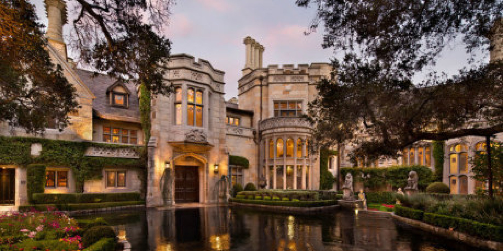 You 39 Ll Live Like A King In One Of These 10 Royally Awesome