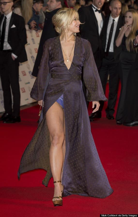 NTAs 2014: 'EastEnders' Star Rachel Wilde Flashes Her ...
