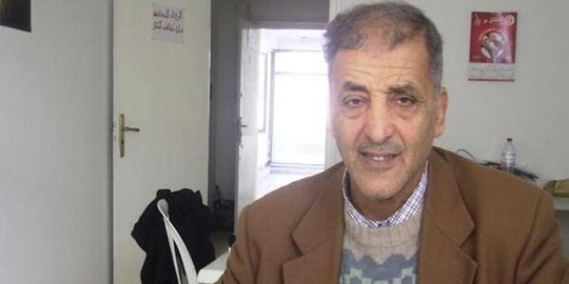 Feu le député Mohamed Allouche
