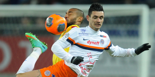 Cabella could replace Cabaye at Newcastle
