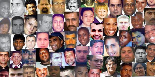 Racist deaths