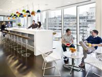 improving acoustics office open. Improving Acoustics Office Open O