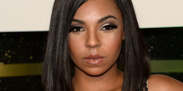 Ashanti Under Fire For Apparent Anti-Gay Twitter Comment