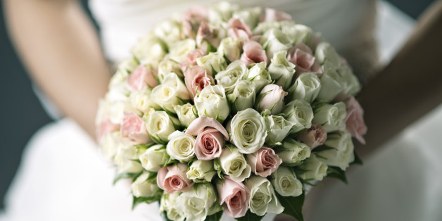 10 things you should never tell your wedding florist huffpost junglespirit Choice Image