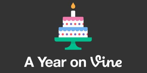 Vine Celebrates First Birthday - So Here Are Our 12 Favourites