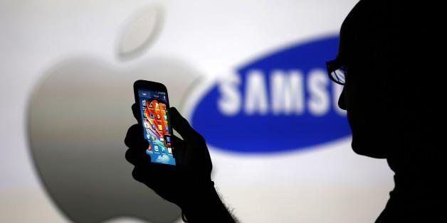 Samsung a annoncé des résultats en forte baisse au dernier trimestre 2013.