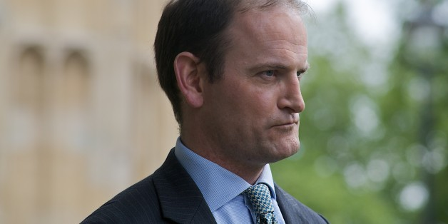 Douglas Carswell has chased down a shoplifter