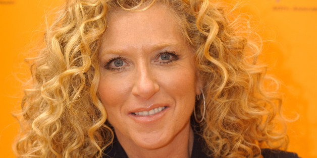 Kelly Hoppen at the Veuve Clicquot Business Woman of the Year Awards, at Claridges, in central London.
