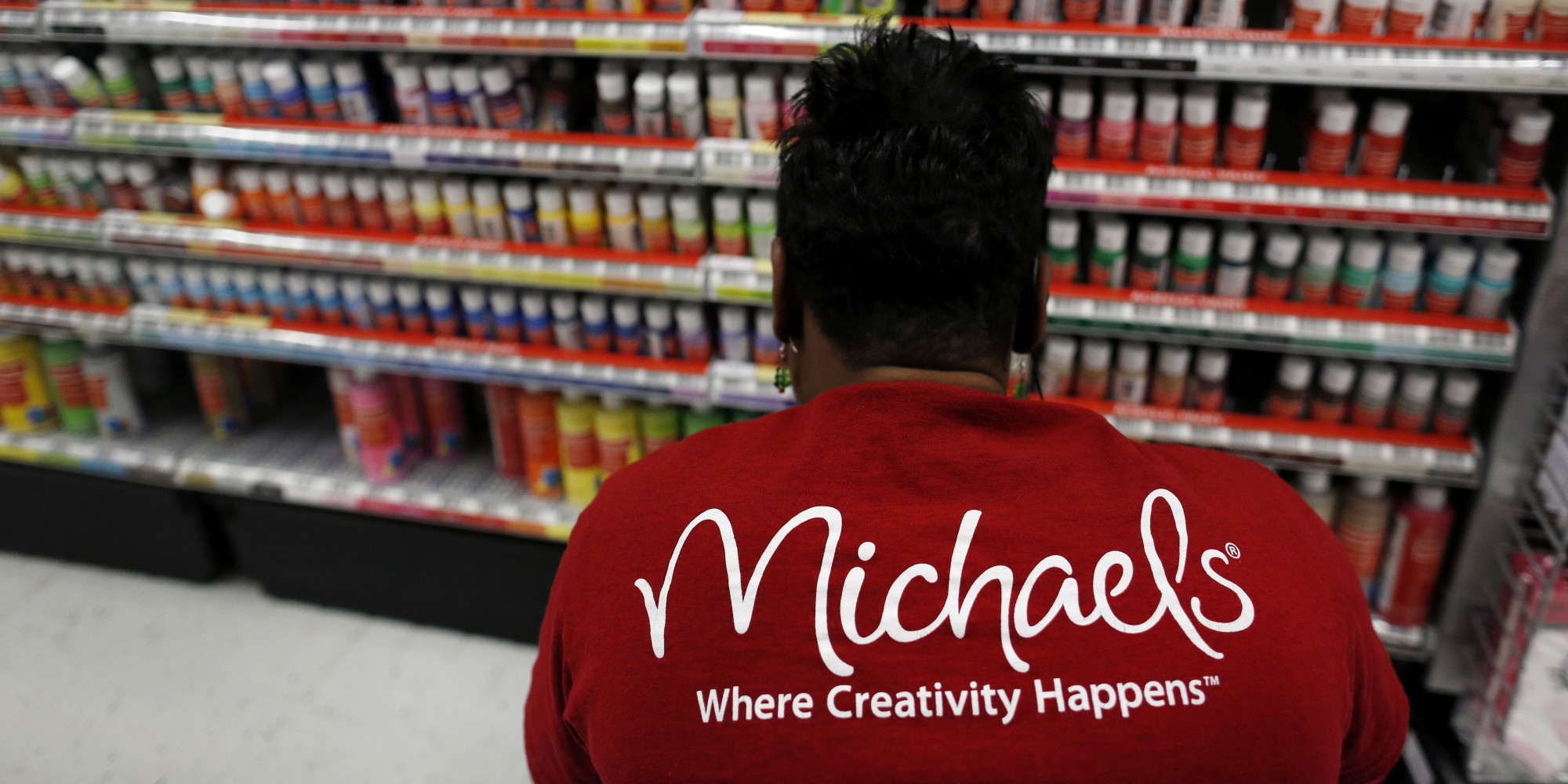 Michaels Arts Supply Store Warns Of Possible Data Breach