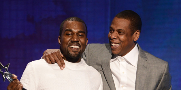 You Can Take A College Course About Jay-Z And Kanye West At Mizzou