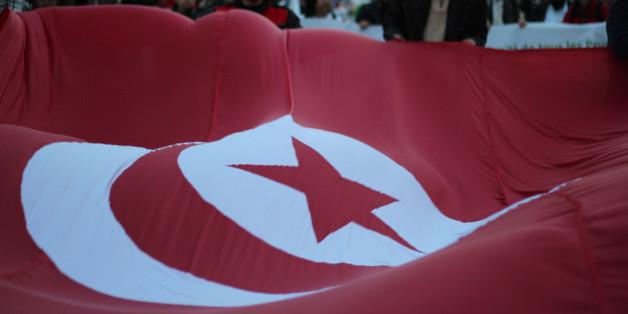 L'éclosion du Printemps tunisien