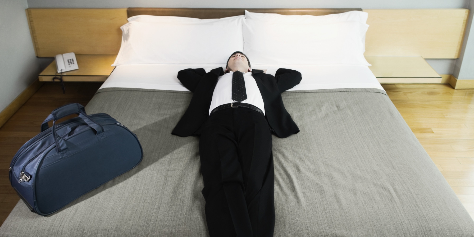 Eight Things You Should Do Before Anything Else In Your Hotel Room Huffpost