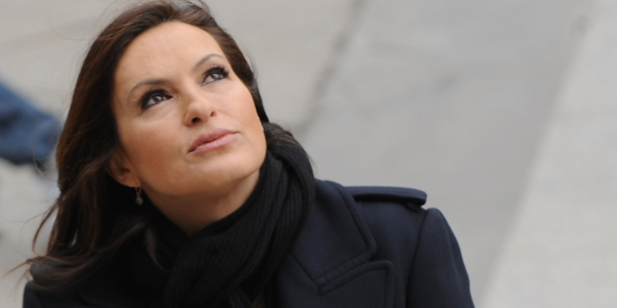 Olivia Benson Finally Takes Charge In New Law Amp Order